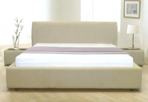 Best Reviews Of Englander Bodiform 7523 Memory Foam Mattresses, California King, Navy/Cream
