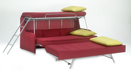 Folding beds beds sale Schrankbett mit sofa