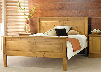 pine-bed